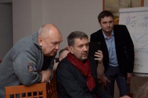 Торговая сессия в Пскове — полный успех!